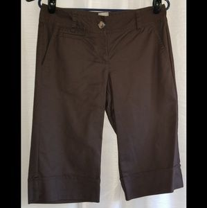 Like New Ann Taylor Signature Fit Bermuda Shorts